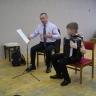 Мастер-класс и концерт Юрия Шишкина (20-21.11.2018)