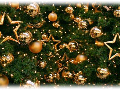 Новогодний праздник в группах раннего развития