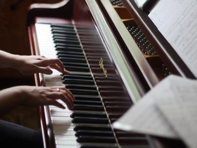 Расписание занятий участников проекта в номинации «Фортепиано» (03.06.2020)