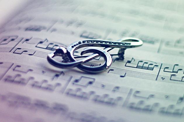 Музыкальная капель