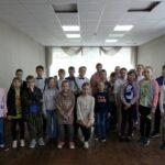 Концерт народной музыки «Русские напевы» (03.06.2021)